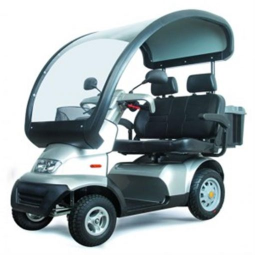 Afi scooter S4 with canopy