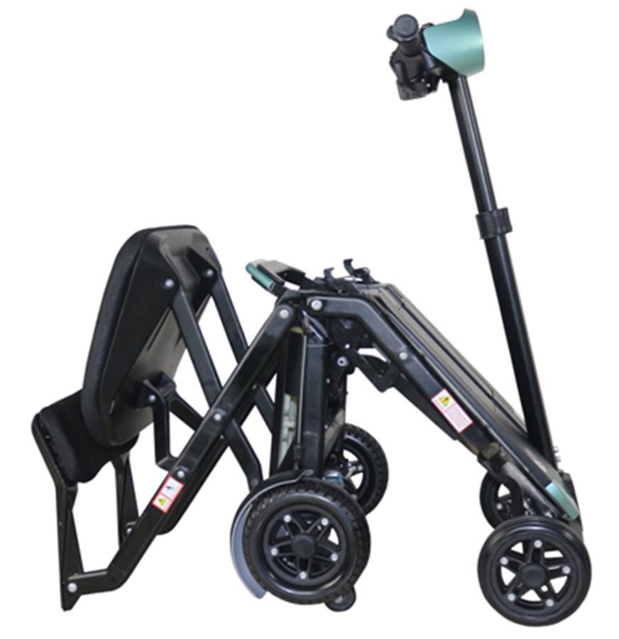 Solax Genesis Mobility Scooter |