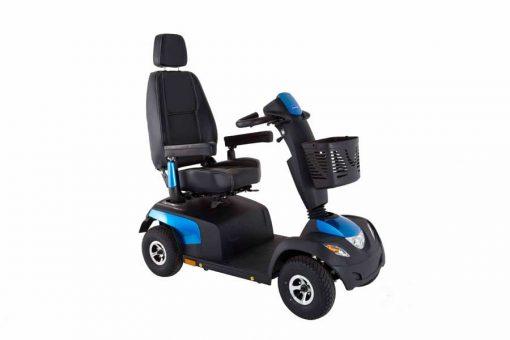 COMET-ALPINE-PLUS- Mobility Scooter