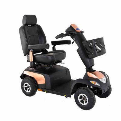 Pegasus-pro-Mobility-Scooter at Lifestyle Mobility Scooters