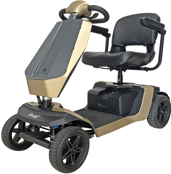 Solax Roma Mobility Scooter