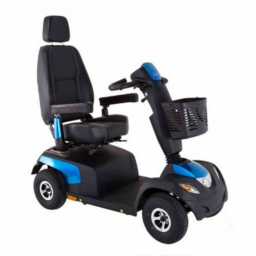 comet alpine mobility scooter order online