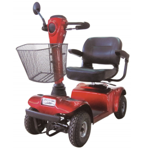 Jitterbug Mobility Scooter