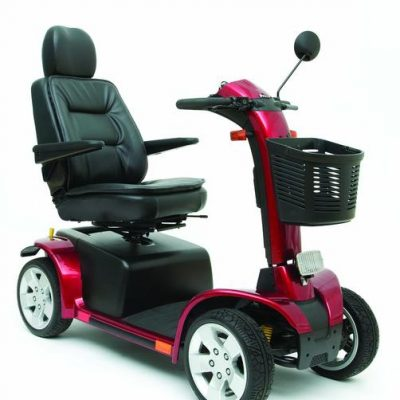 Pathrider 130XL Mobility Scooter