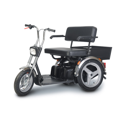 Afiscooter SE Dual Seat Mobility Scooter