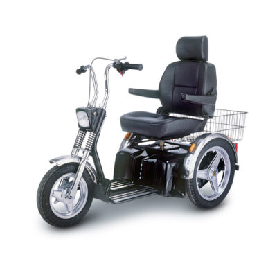 Afiscooter SE Single Seat Mobility Scooter