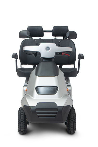 Afiscooter S4 Dual Seat Mobility Scooter