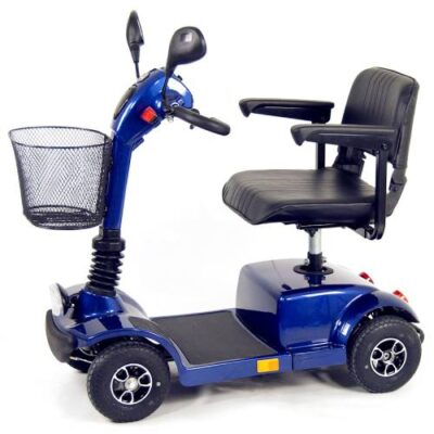 zippy mobility scooter